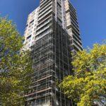 Battersea Sparkford and selworthy Towerblocks